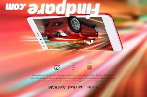 Infinix Zero 5 Pro 6GB 128GB smartphone photo 6