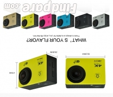 RIch F60/F60R action camera photo 3