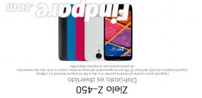 Woxter Zielo Z-450 smartphone photo 4