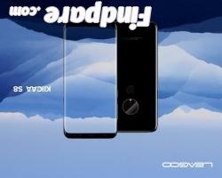 Leagoo S8 smartphone photo 3