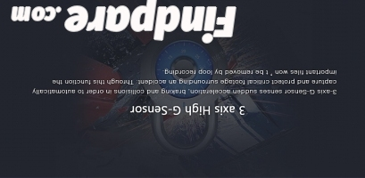 QUIDUX E01 Dash cam photo 9