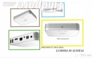 Intbox i7 2GB 8GB TV box photo 5