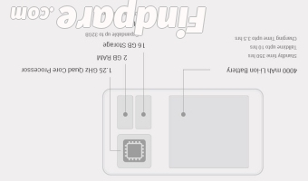 Karbonn Aura Power 4G Plus smartphone photo 4