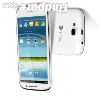 THL W8 smartphone photo 4