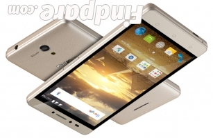 Karbonn Aura 4G smartphone photo 1