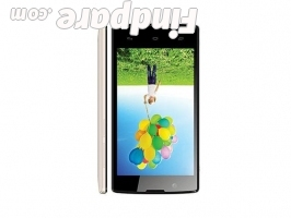 Intex Cloud 3G Candy smartphone photo 1