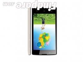 Intex Cloud 3G Candy smartphone photo 1
