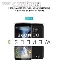 Weimei WePlus 3 smartphone photo 1
