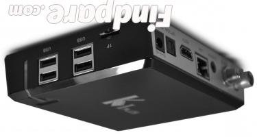 Mesuvida KI PLUS S2 T2 1GB 8GB TV box photo 4