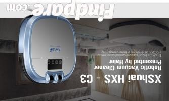 XShuai HXS - C3 robot vacuum cleaner photo 4