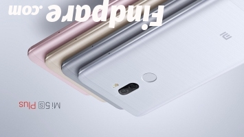 Xiaomi Mi5s 4GB 32GB smartphone photo 2