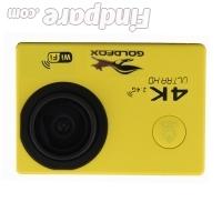 GOLDFOX F60 action camera photo 1