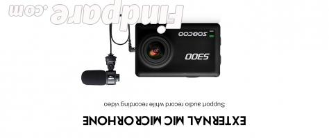 SOOCOO S300 action camera photo 7