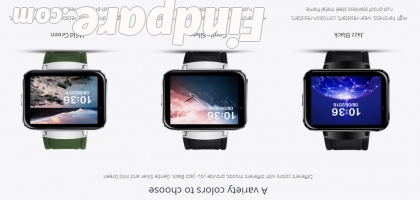 IMACWEAR W1 smart watch photo 3