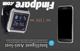RWATCH R6 smart watch photo 7