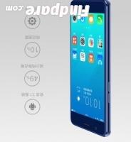 HiSense A2 Pro smartphone photo 1
