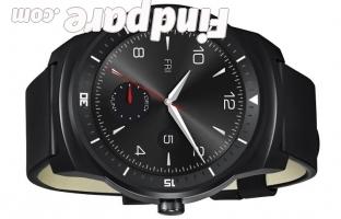LG G WATCH R W110 smart watch photo 5