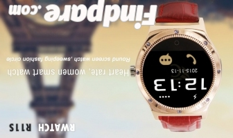 RWATCH R11S smart watch photo 2