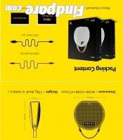 MIFA M9 portable speaker photo 10