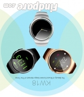 KingWear KW18 smart watch photo 1