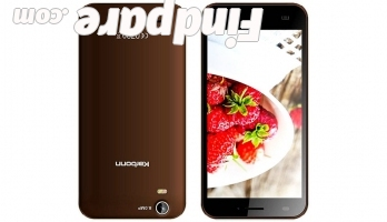 Karbonn Titanium S200 HD smartphone photo 4