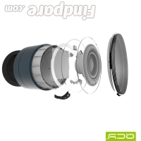 QCY A10 portable speaker photo 5