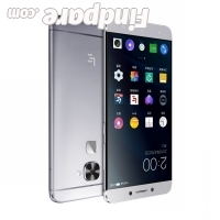 LeEco (LeTV) Le Max 2 4GB 32GB X820 smartphone photo 2