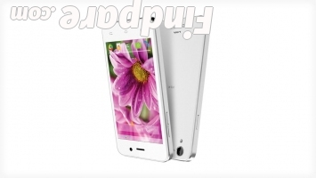 Lava Iris X1 Atom smartphone photo 3