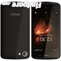 Ginzzu S4030 smartphone photo 3