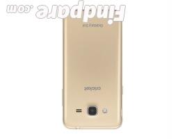 Samsung Galaxy Sol 2 4G smartphone photo 1