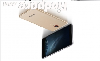 ZTE Nubia Z11 Max 4GB smartphone photo 3