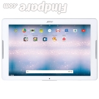 Acer Iconia One 10 tablet photo 1