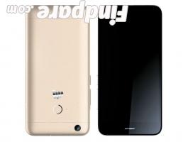 Micromax Canvas Unite 4 Pro smartphone photo 1