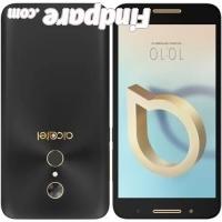 Alcatel A7 smartphone photo 3