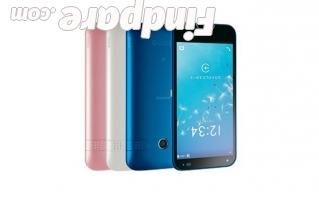 Kyocera Digno W smartphone photo 2