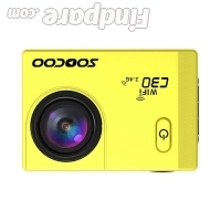 SOOCOO C30 action camera photo 2