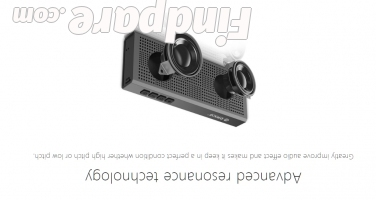 ORICO BS2 portable speaker photo 10