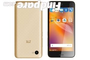 ZTE Blade A601 smartphone photo 1