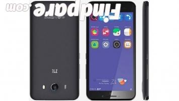 ZTE Grand S3 smartphone photo 2