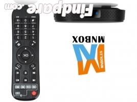 MNBOX Chinese 2GB 8GB TV box photo 2