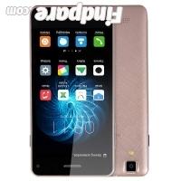 Leagoo Alfa 6 smartphone photo 1