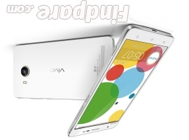 Vivo Xshot - smartphone photo 2