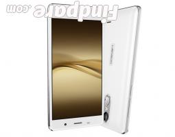 Leagoo M5 Edge smartphone photo 1