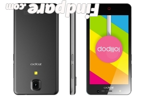 Zopo Color C2 smartphone photo 1