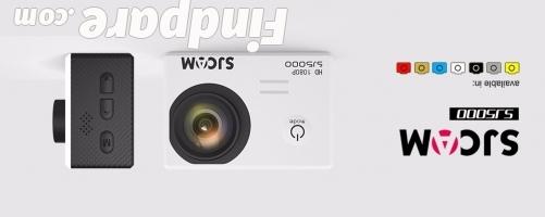 SJCAM SJ5000 action camera photo 3