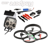 WLtoys V666 drone photo 6