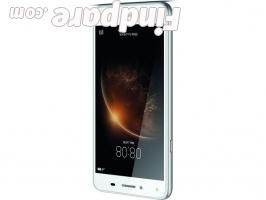 Huawei Y6 II Compact smartphone photo 3
