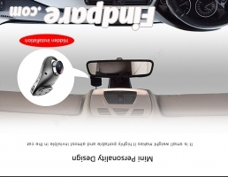 QUIDUX E01 Dash cam photo 10