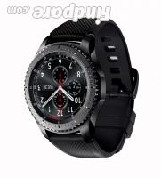 Samsung Gear S3 smart watch photo 13