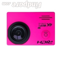 RIch j7000 action camera photo 4